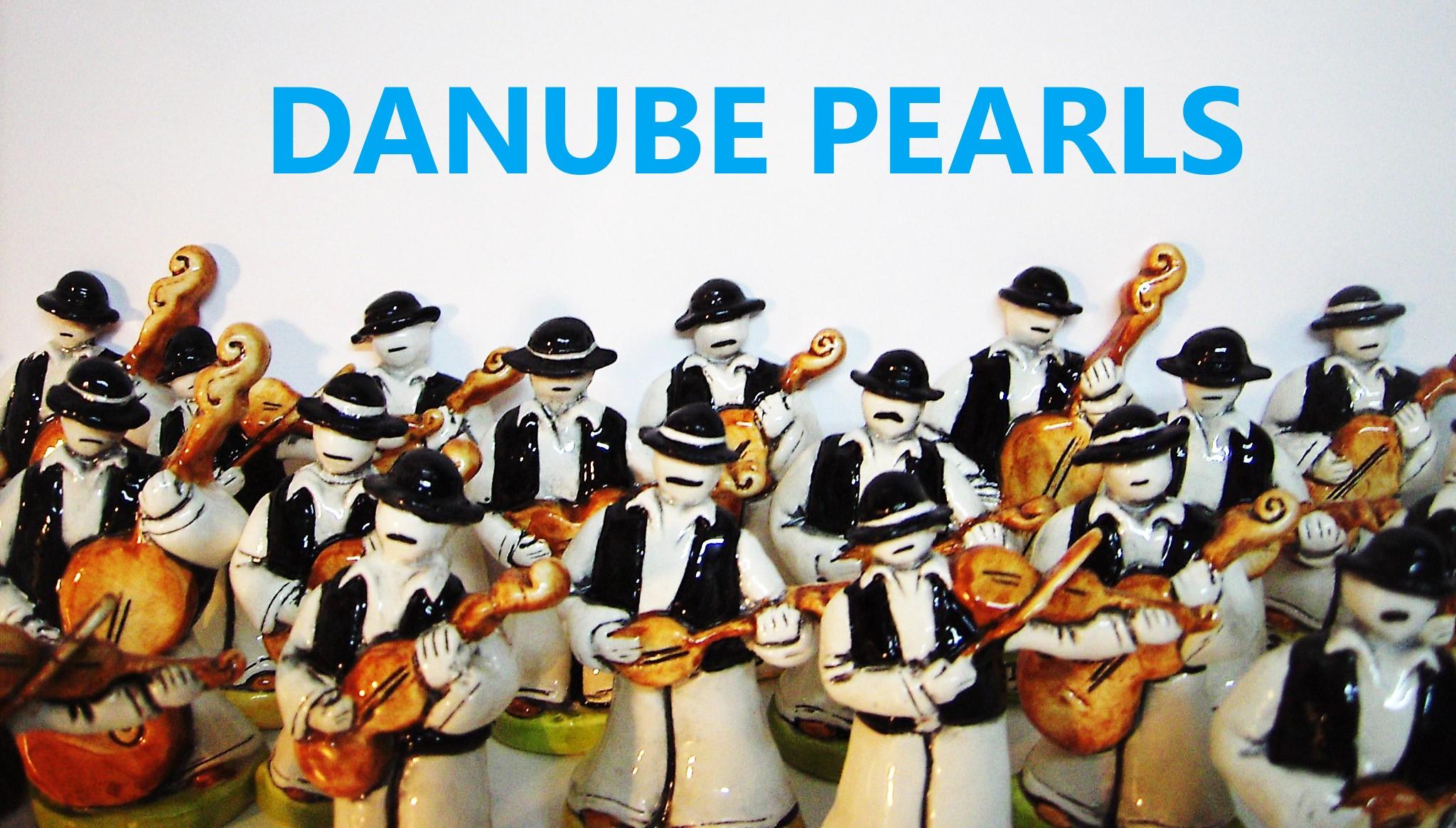 Danube Pearls